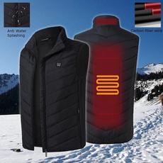 Vest, Outdoor, Outerwear, winter coat