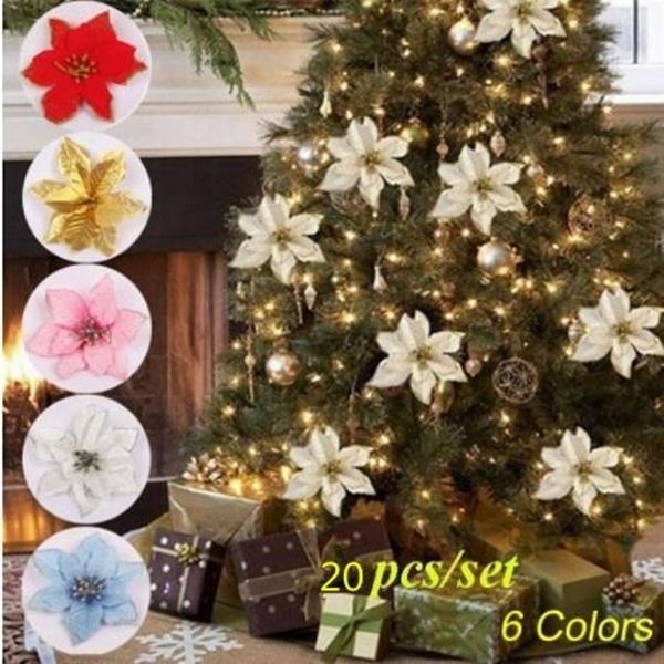 garlandmaterial, christmastreematerial, Flowers, Home Decor