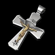 Steel, Fashion, 925 sterling silver, Jewelry