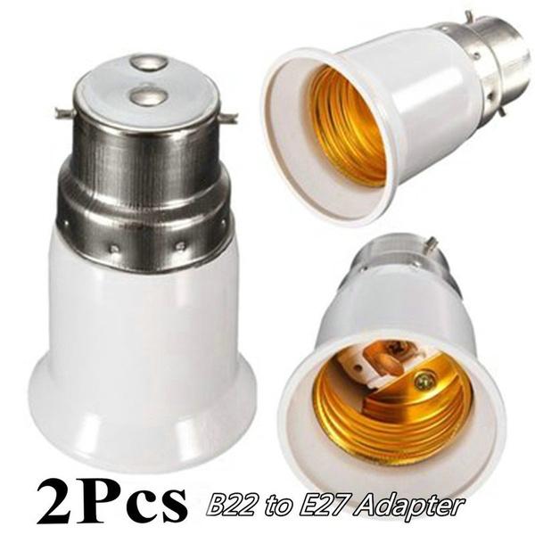 Lighting, socketconversion, Converter, lampholderconverter