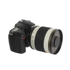 sonylense, sonya6000lense, telephotolen, 500mm