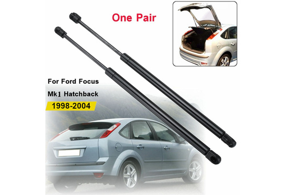 Pair of Rear Tailgate Boot Trunk Gas Struts Support XS41A406A10AE For FOCUS MK1 HATCHBACK 1998-2004