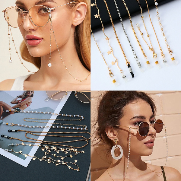 goldplated, Fashion, pearlstar, Chain