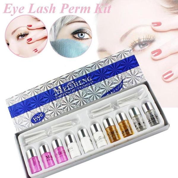 Beauty, eyelash, eyelashpermkit, lashliftkit
