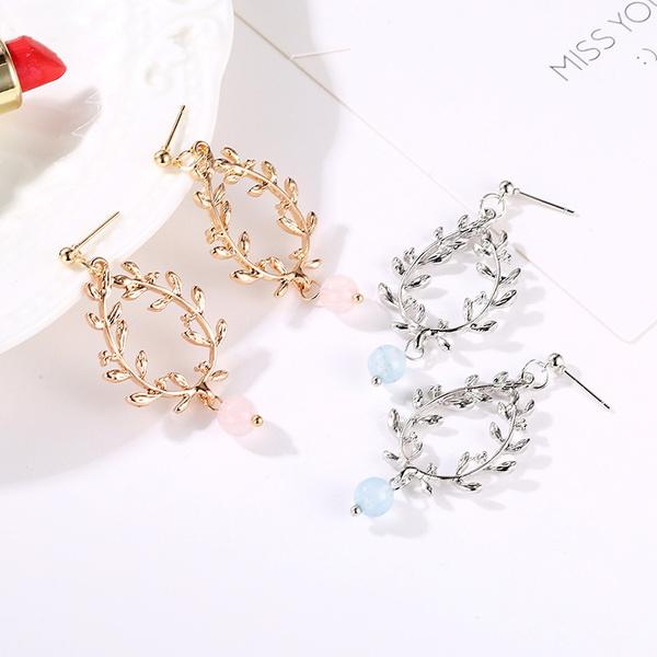 Fashion Accessory, Hoop Earring, leaf, Jewelry
