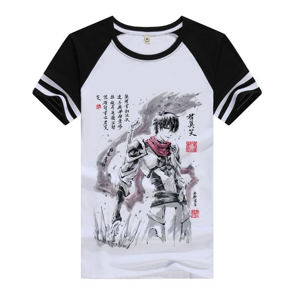 thekingsavatartshirt, Summer, Fashion, printed