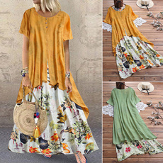 dressesforwomen, sundress, long dress, Vestidos