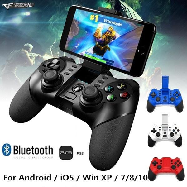 gamecontroller, Tablets, gamepad, bluetoothgamepad
