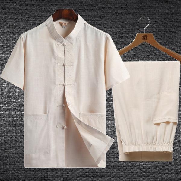 kungfuuniform, martialartsclothe, Chinese, linentangsuit