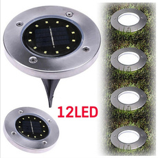Night Light, Garden, floorlamp, groundlight
