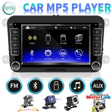 Touch Screen, dashcamera, VW, Cars