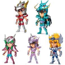Mini, Toy, Gifts, saintseiyafigurine