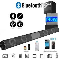 Wireless Speakers, Bass, hometheatersoundbar, soundbar