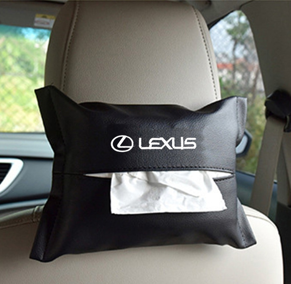lexu, Box, tissueboxholder, Bags