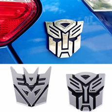 transformerscarsticker, Cars, Stickers, decoration