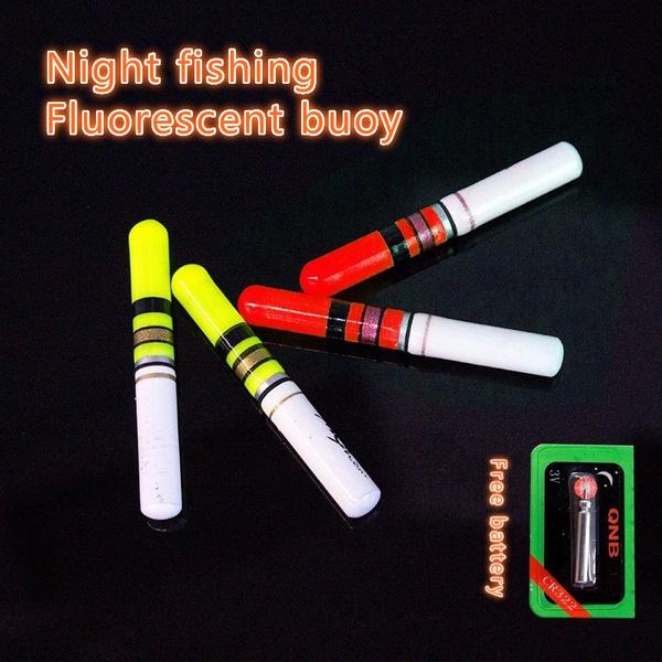 lednightlight, Fishing Lure, buoy, fishingrod
