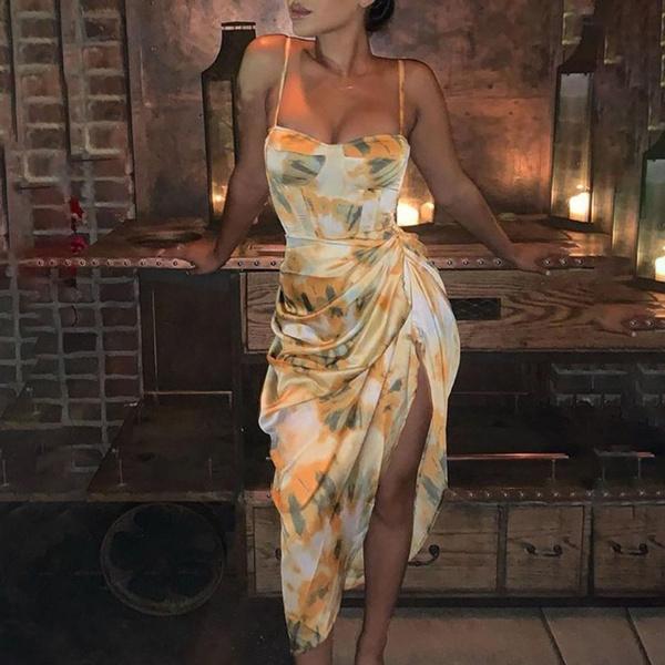 slim dress, Fashion, Autumn Dress, Dresses