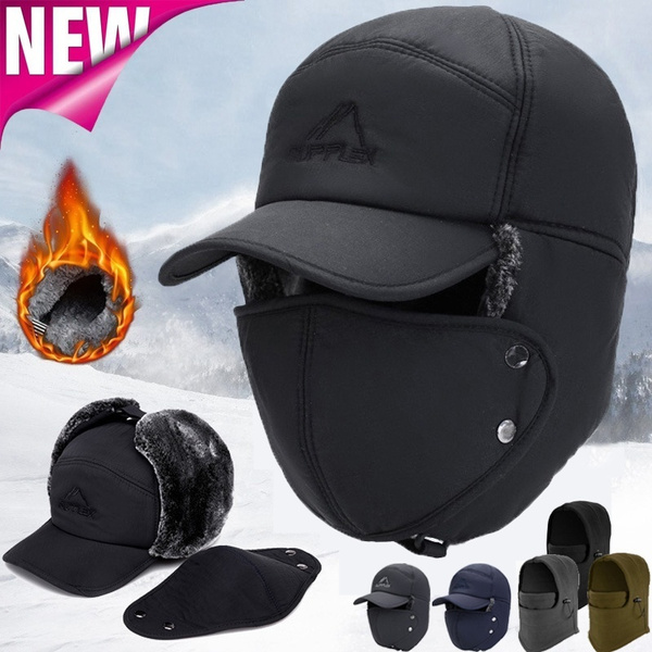 Warm Hat, snowhat, winter cap, men cap