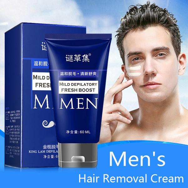 For Men, bodyhairdepilatory, Men's Fashion, armpithairremoval