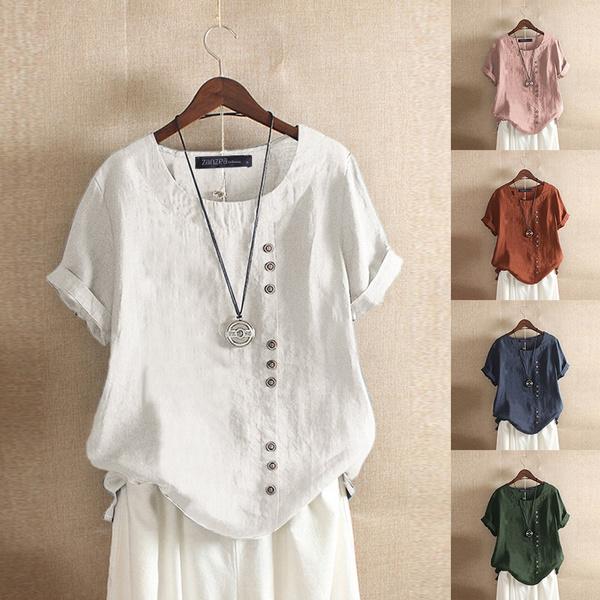 blouse, shirttop, Fashion, Cotton