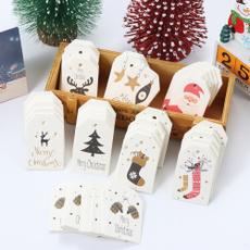 christmaslabel, christmastag, paperlabel, Gift Card