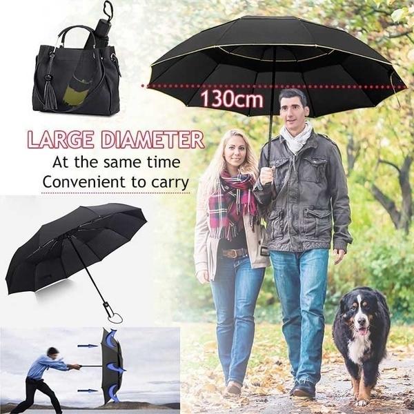 rainumbrella, Fashion, foldingumbrella, portable