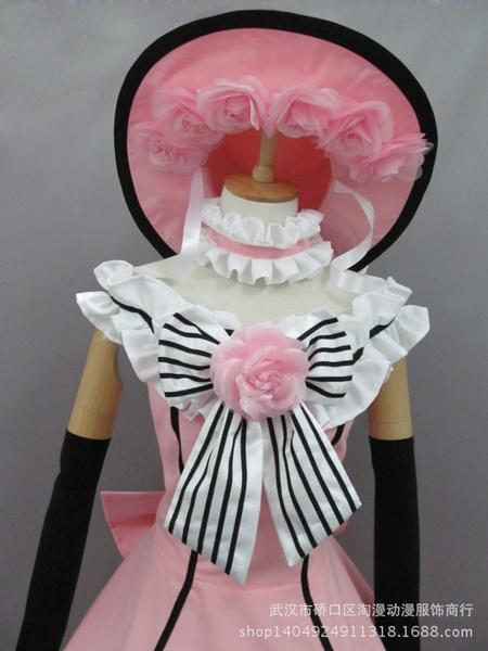 Cosplay, Evening Dress, Cosplay Costume, Dress