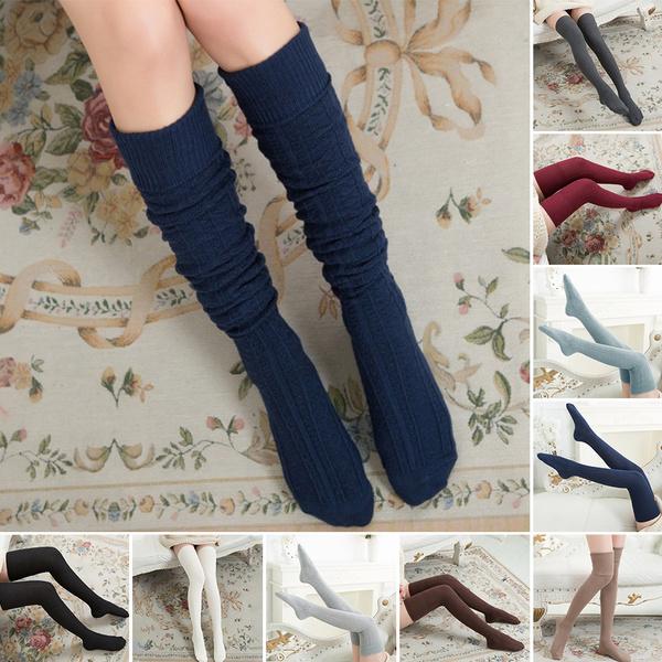 thighsock, Fashion, Winter, knitlongsocking