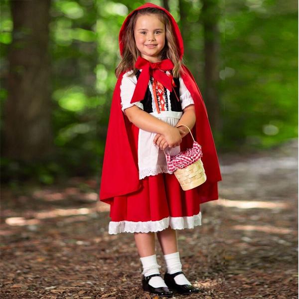 littleredriding, Fashion, kids clothes, Halloween Costume
