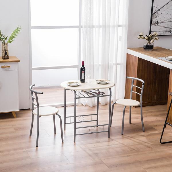 Home Supplies, bistrodiningset, Home & Living, contemporarydesign