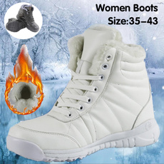 ankle boots, Womens Boots, Outdoor, Winter