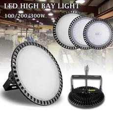 led, smdledlight, ufo, Lamp