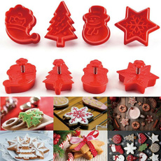 Baking, Christmas, Gifts, biscuit