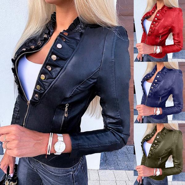 fallclothe, jacketforwomen, pujacket, Sleeve