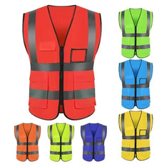Casual Jackets, Vest, Exterior, Waist Coat