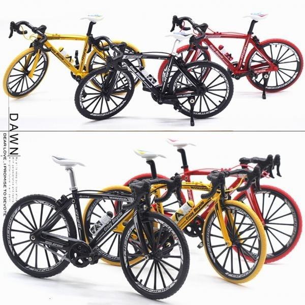 Mountain, Decor, Toy, Bicycle