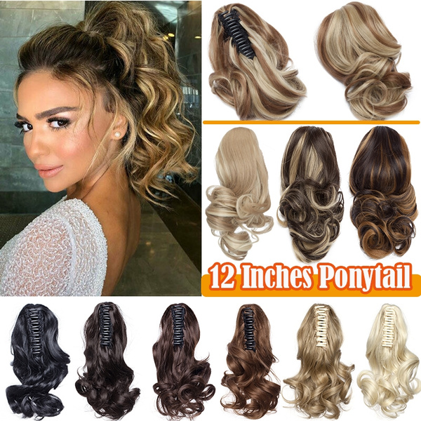 ponytailextension, hairstyle, clipinponytailextension, clip in hair extensions