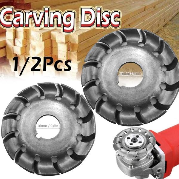 carvingaccessorie, carvingdisc, Tool, anglegrinder