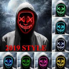 purgemask, masksforhalloween, Cosplay, Masquerade