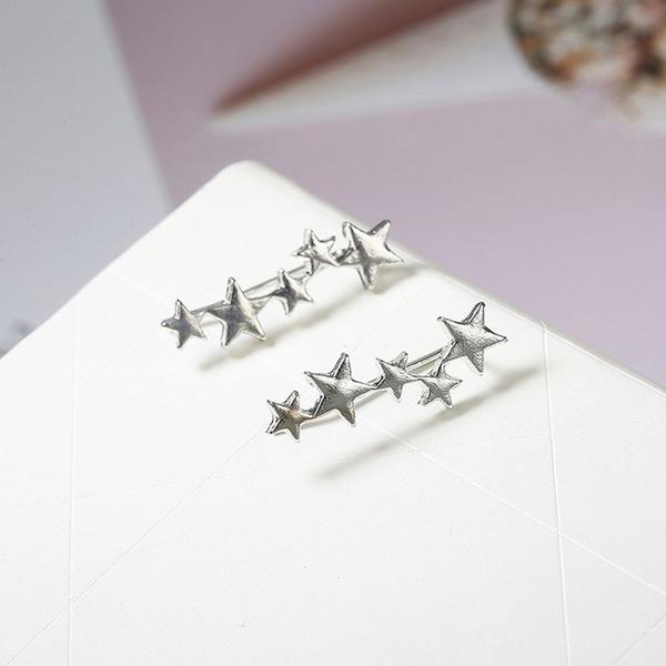 Design, Fashion, Star, Jewelry
