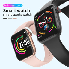 heartratewatch, smartwatchforiphone, Bracelet, Smart Watch