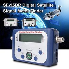 tvsignalfinder, satellitesignalfinder, Hotel, digitalsatfinder