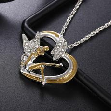 angelnecklace, Fashion, Love, Jewelry