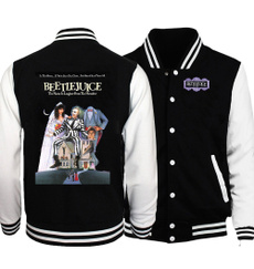 beetlejuice, timburton, Outdoor, fashion jacket