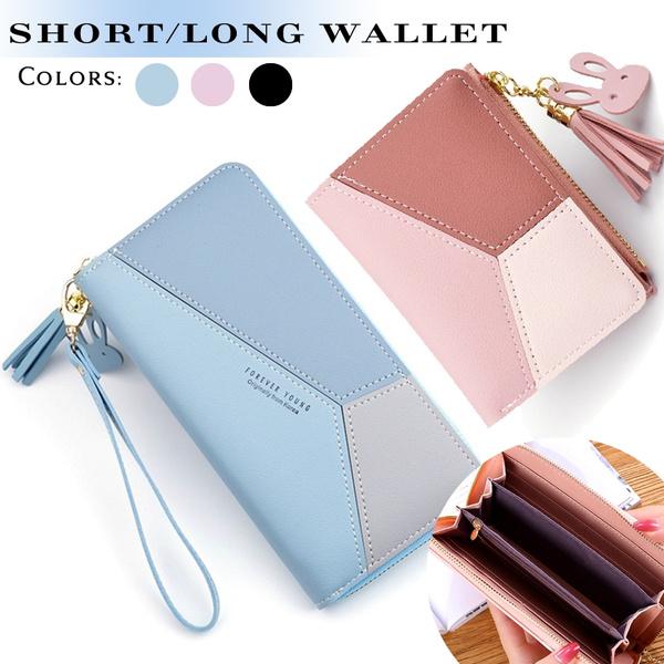 wallets for women, pursewallet, Shorts, cute wallet