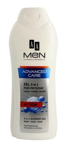 Shower, Men, menswash, hair