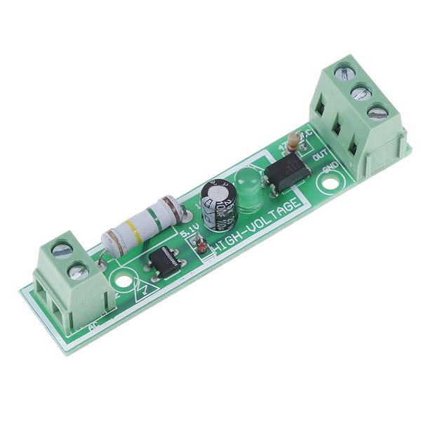 relaymodule, voltageoptoisolator, ac220v, 1channel