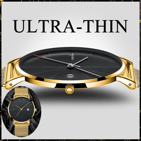 watchformen, Fashion Accessory, quartz, meshbeltwatch