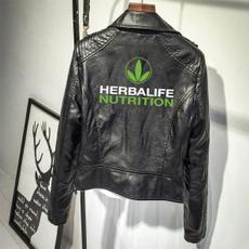 Women, leatherjacketsformen, Coat, leather