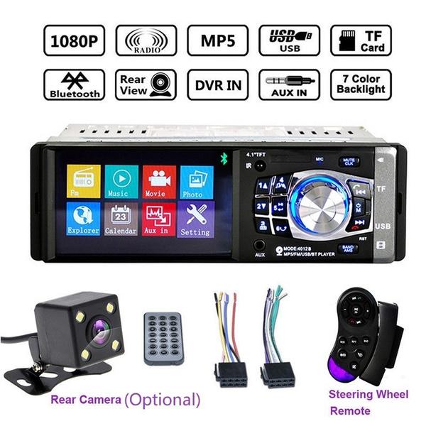 caraudioplayer, carstereo, carvideo, Car Electronics